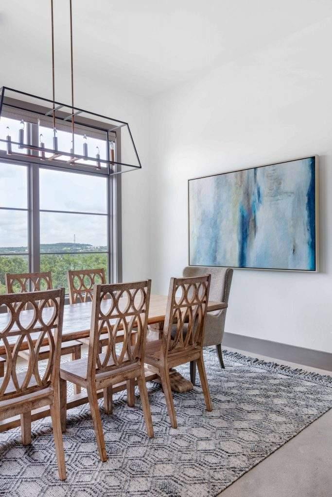Spanish oaks austin interior design firm interior - Interior design firms austin tx ...