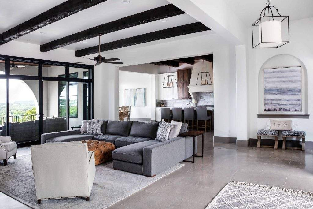 Spanish Oaks | Austin Interior Design Firm | Interior ...