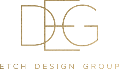 Etch design group | new header layout | austin, texas