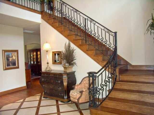 interior design austin | staircase | austin, texas