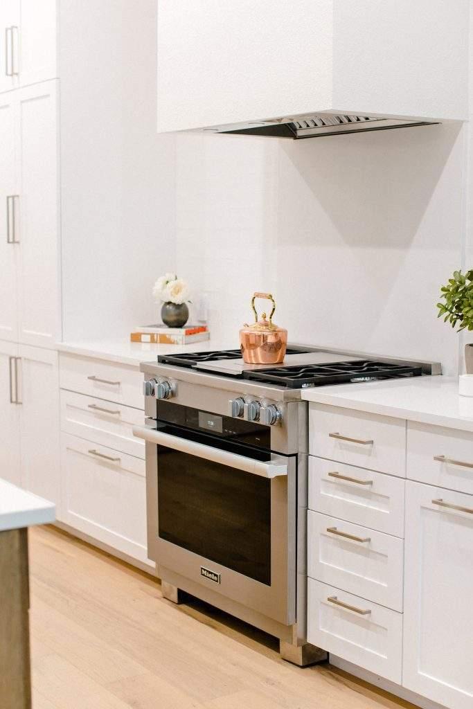 kitchen remodel in Austin Texas | travis country stove | austin, texas