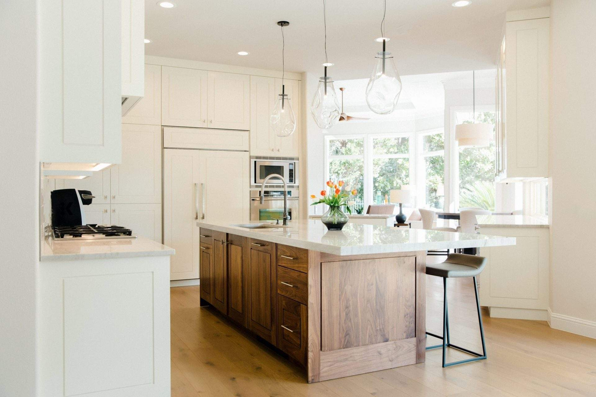 Maravillas - Austin residential interior design | kitchen remodel | austin, texas