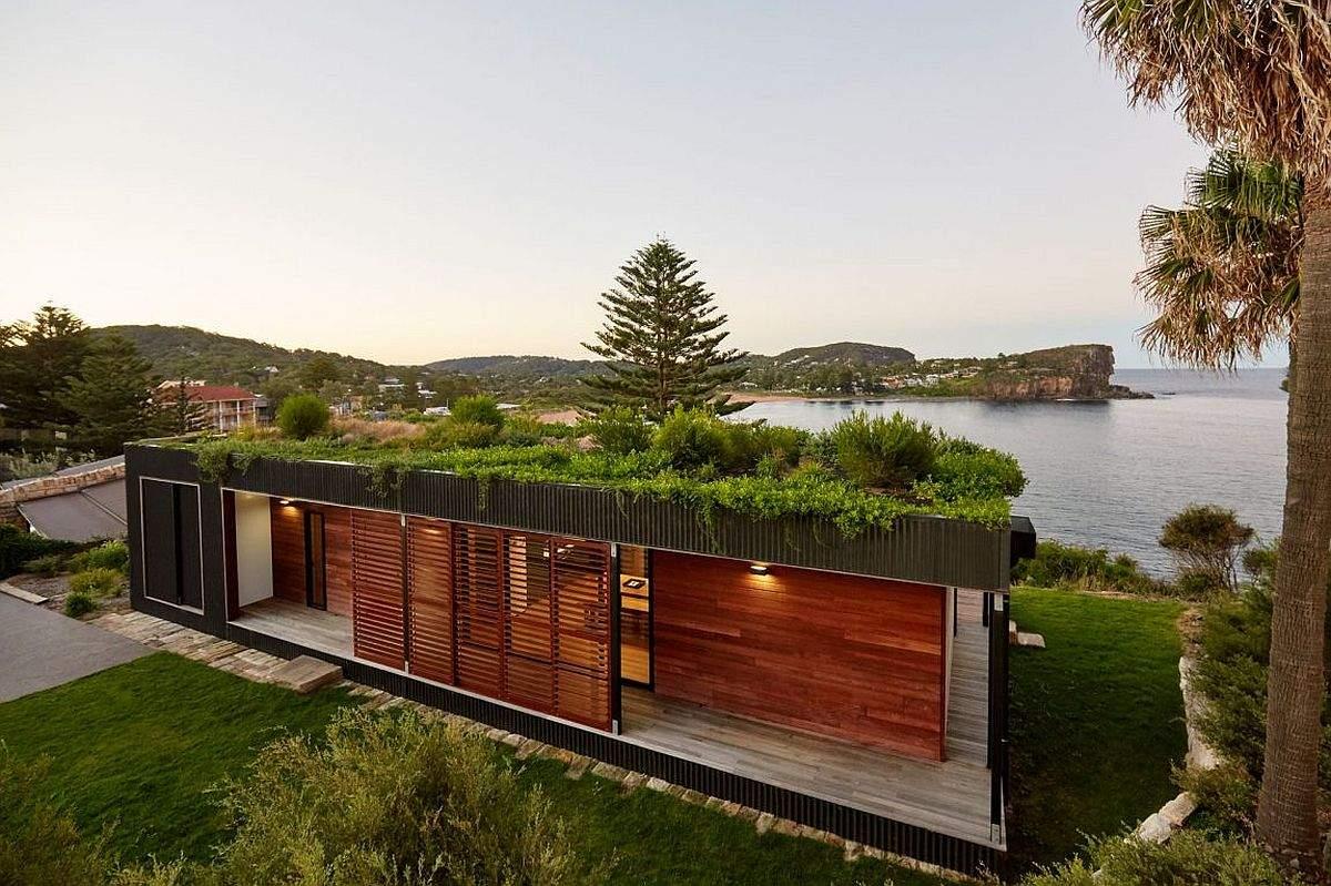eco-friendly interior design | green roofing | austin, texas