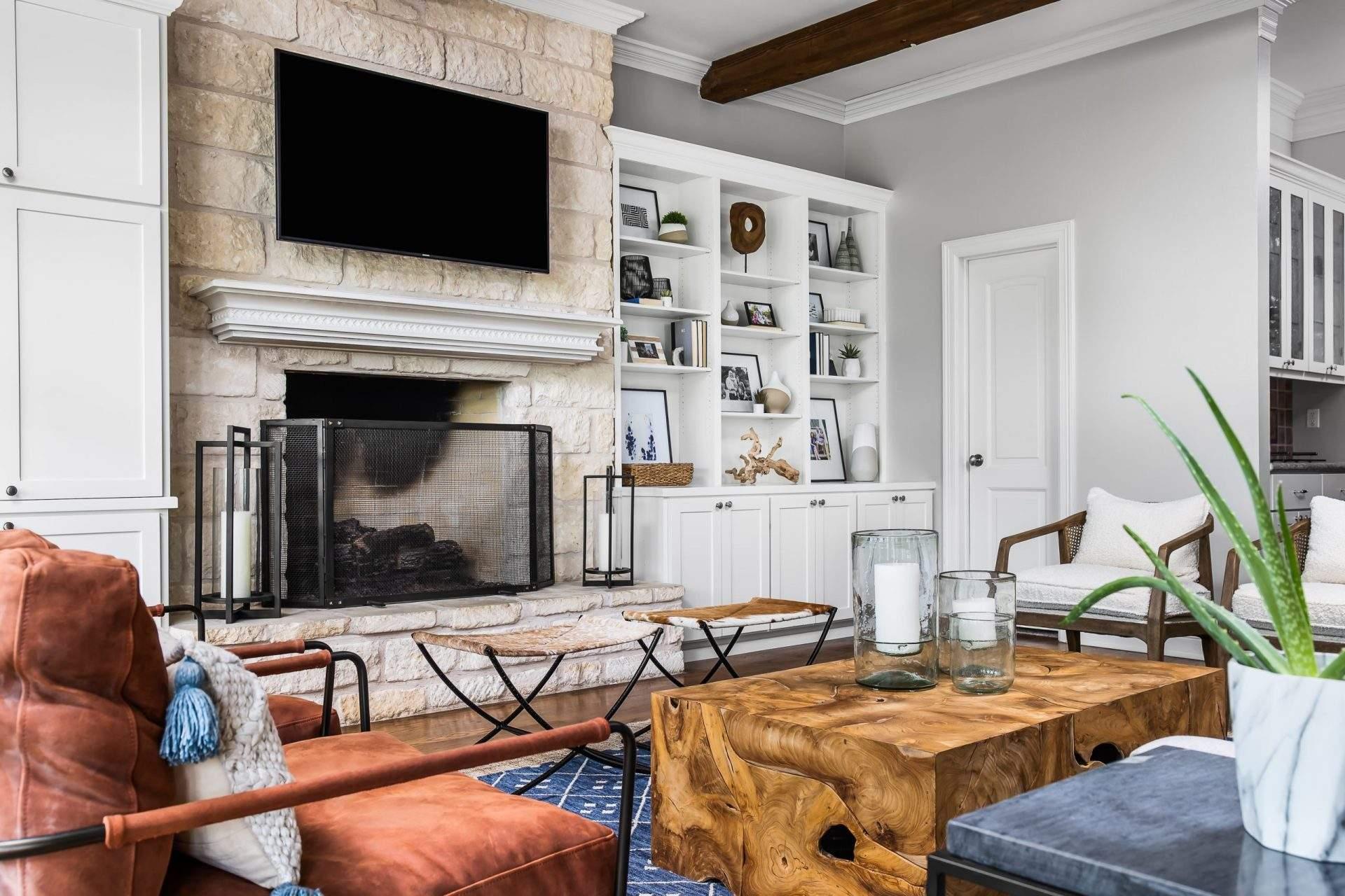 Etch Design Group Interior Design Austin Texas Westlake portfolio furniture (5)