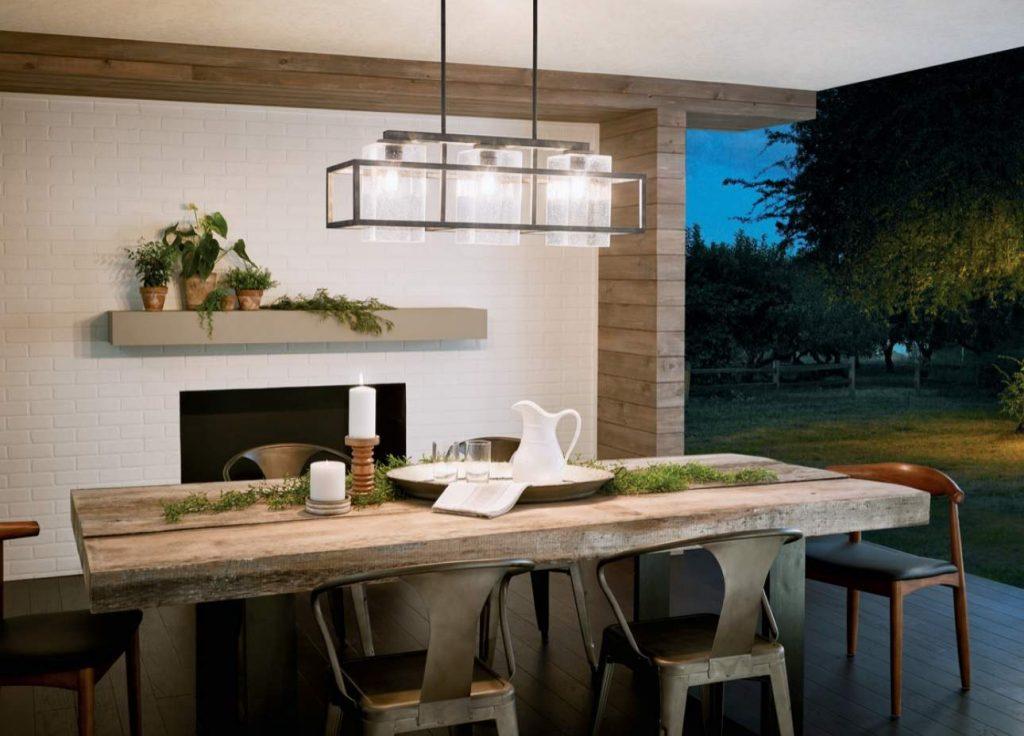 Interior Design, Outdoor Dining, Etch Interior Design, Austin, Texas