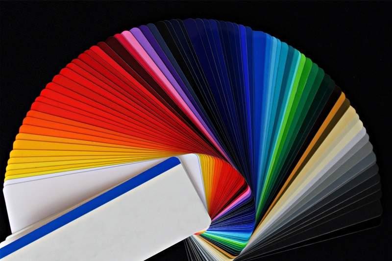 Interior Design, Color Wheel, Etch Interior Design, Austin, Texas